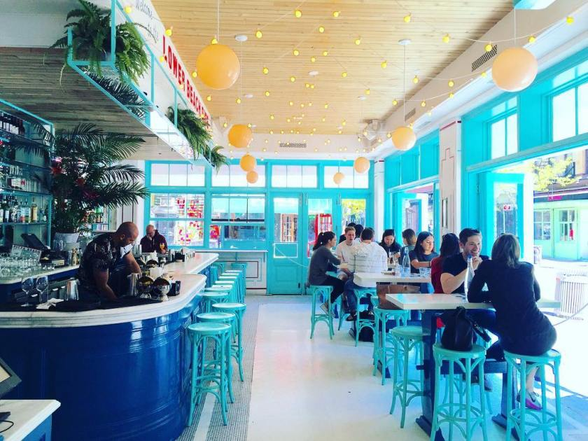 The Most Instagram Worthy Spots in New York City