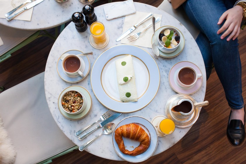The best of France in New York City