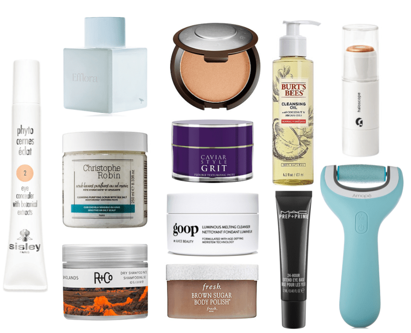 Best Beauty Products of 2016 I wit & whimsy