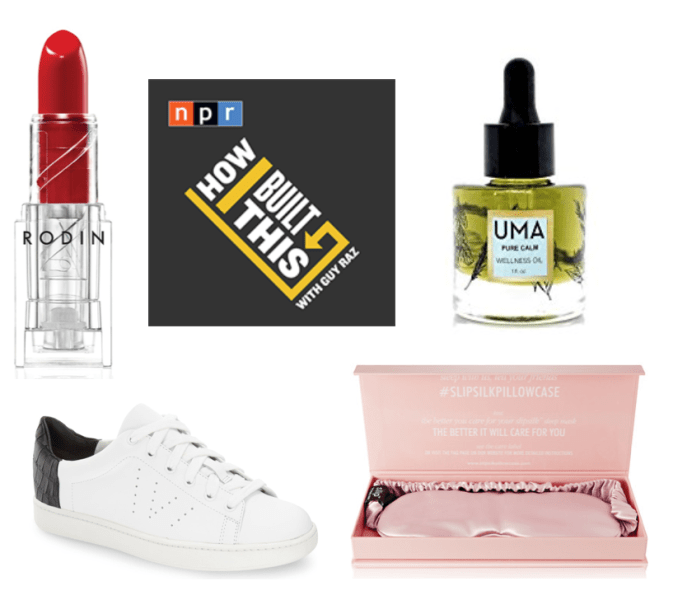 February Monthly Favorites