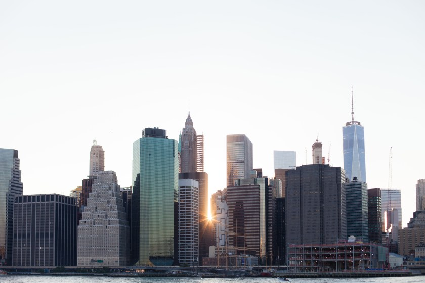 So You Want to Move to New York? Here's Everything You Need to Know