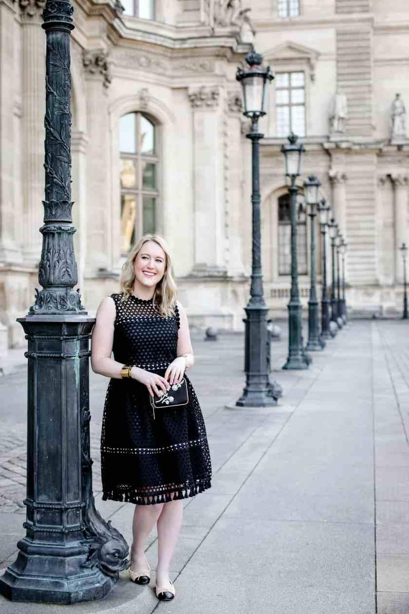 Meghan Donovan's Parisian favorites