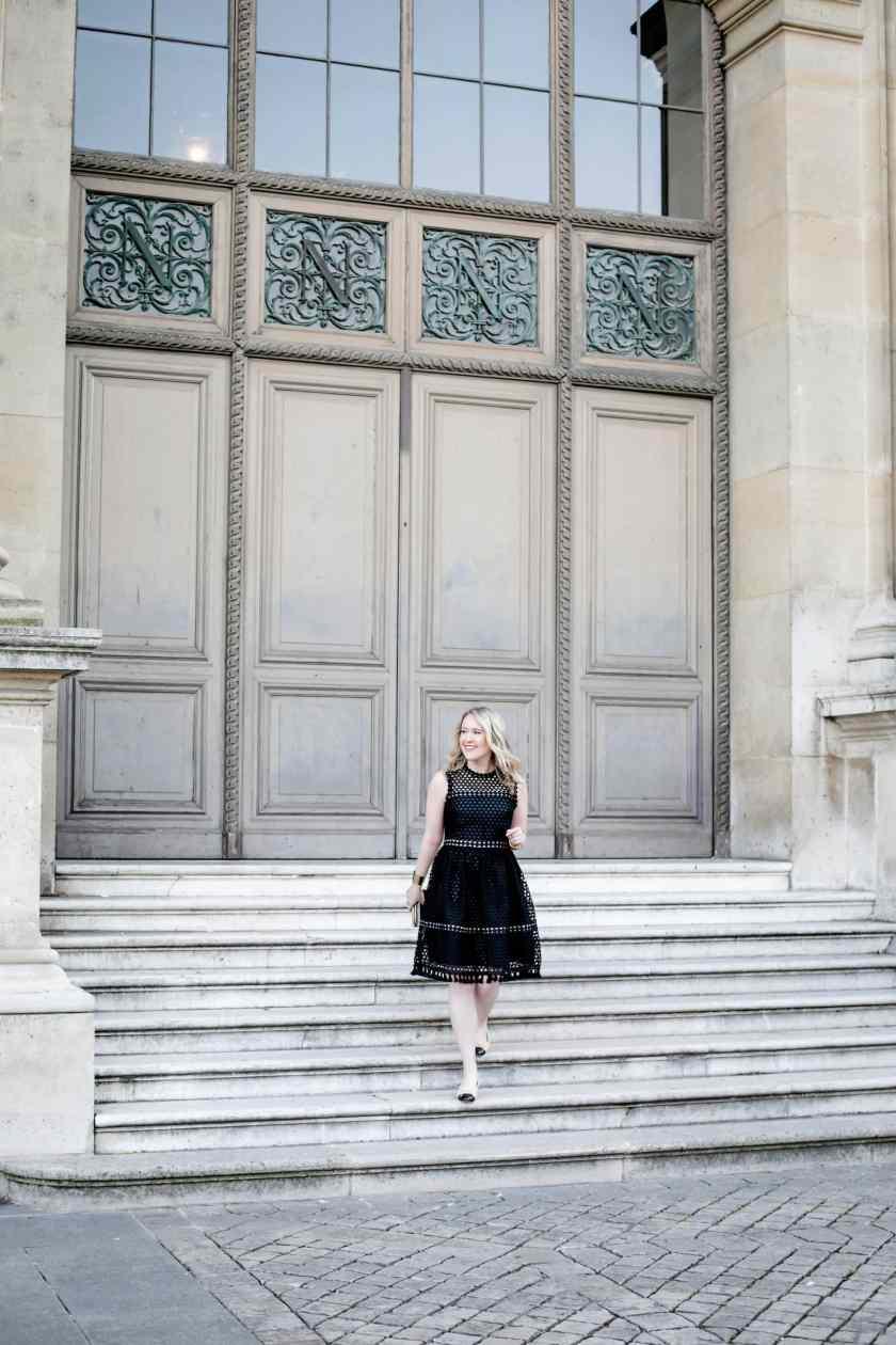 Parisian favorites I wit & whimsy