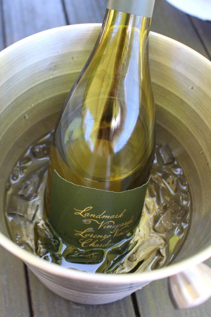 A visit to Landmark Vineyards I wit & whimsy