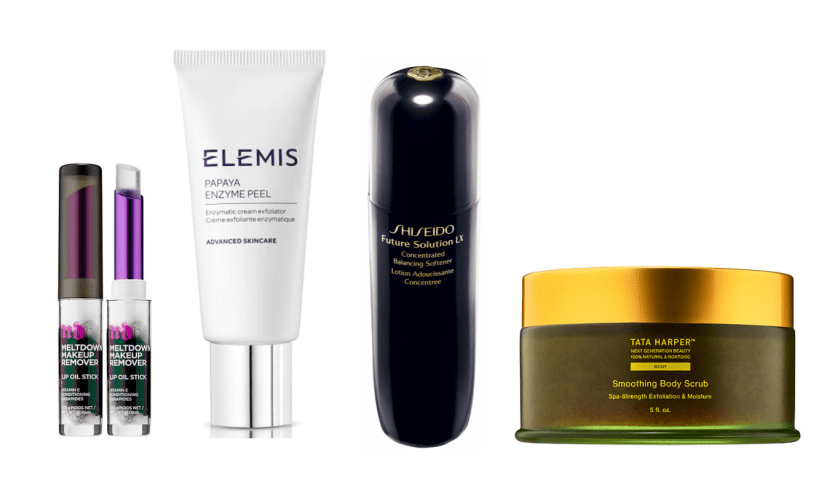 Beauty Products one blogger loves