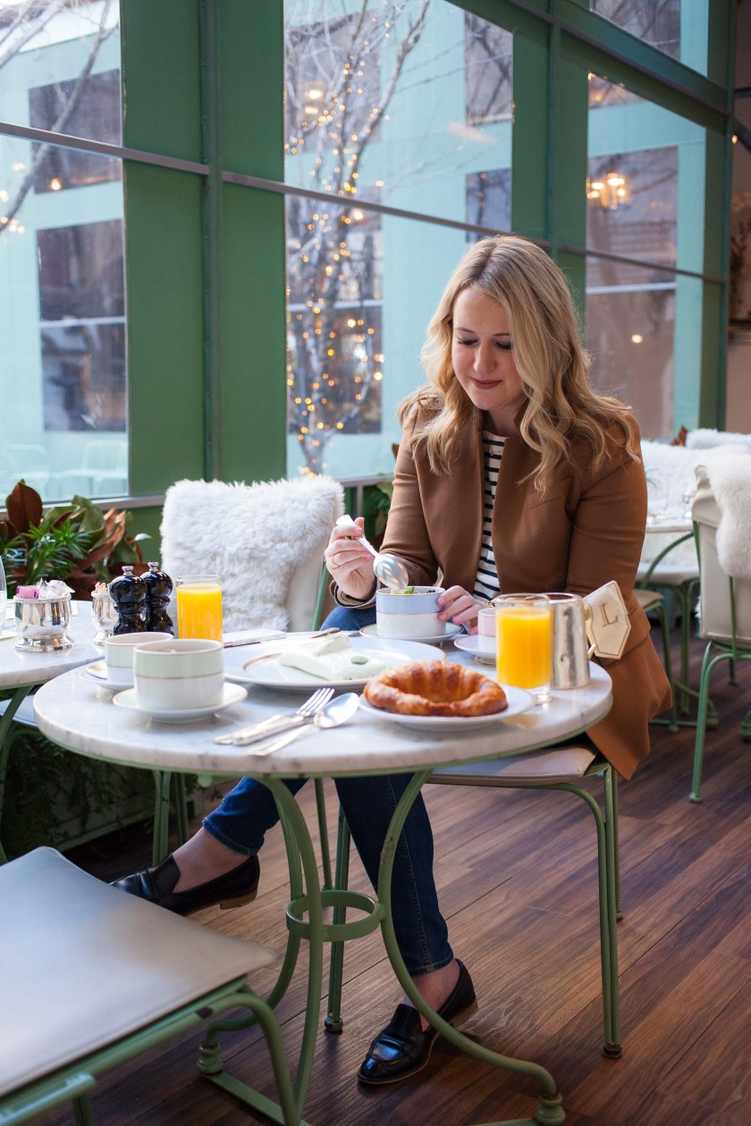 Cozy NYC Spots I wit & whimsy