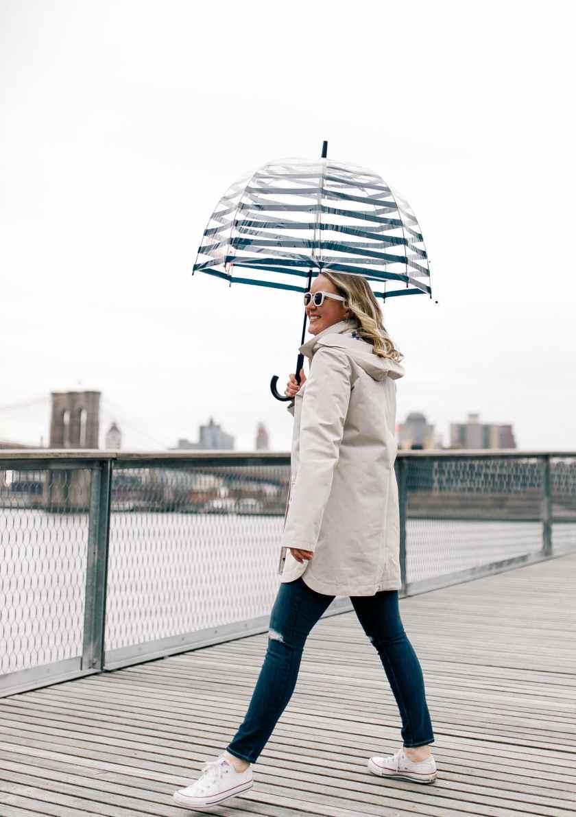 Rainy Day Style I wit & whimsy