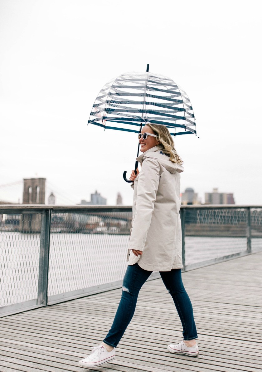 Rainy Day Style I wit & whimsy