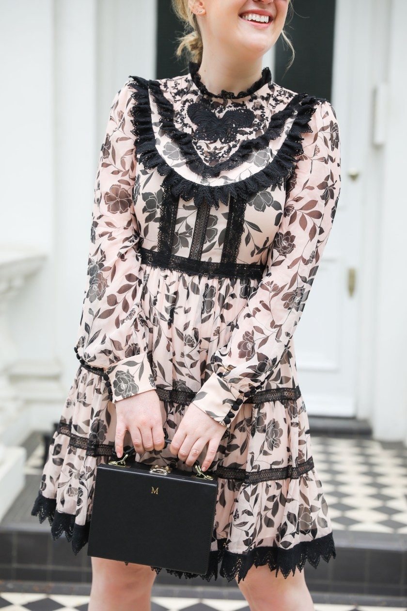 Meghan Donovan of wit & whimsy in Notting Hill