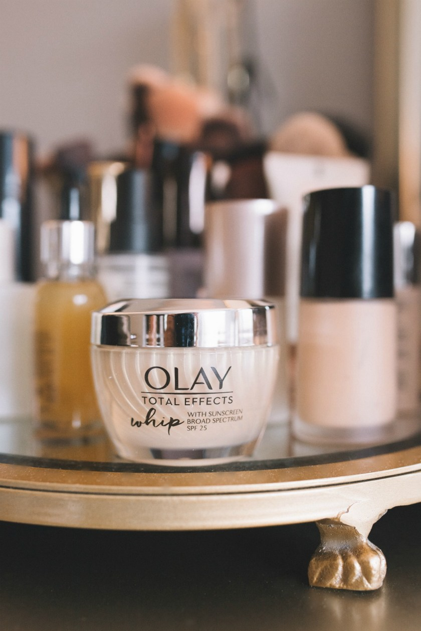 Olay Whip Review