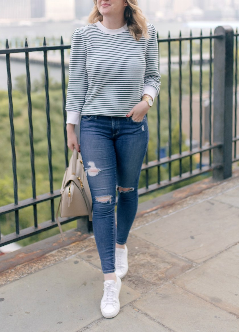 Weekend Fall Style I wit & whimsy