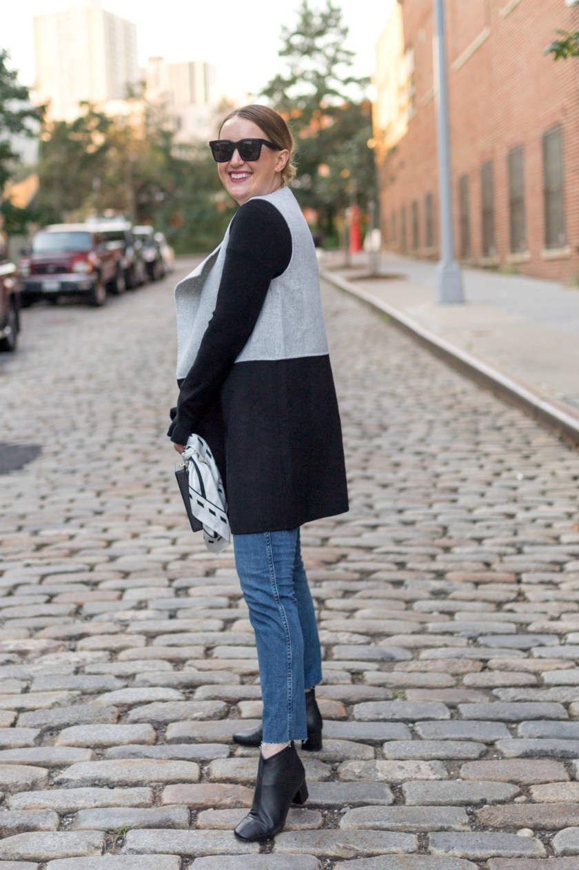 Everlane Day Boot Review I wit & whimsy