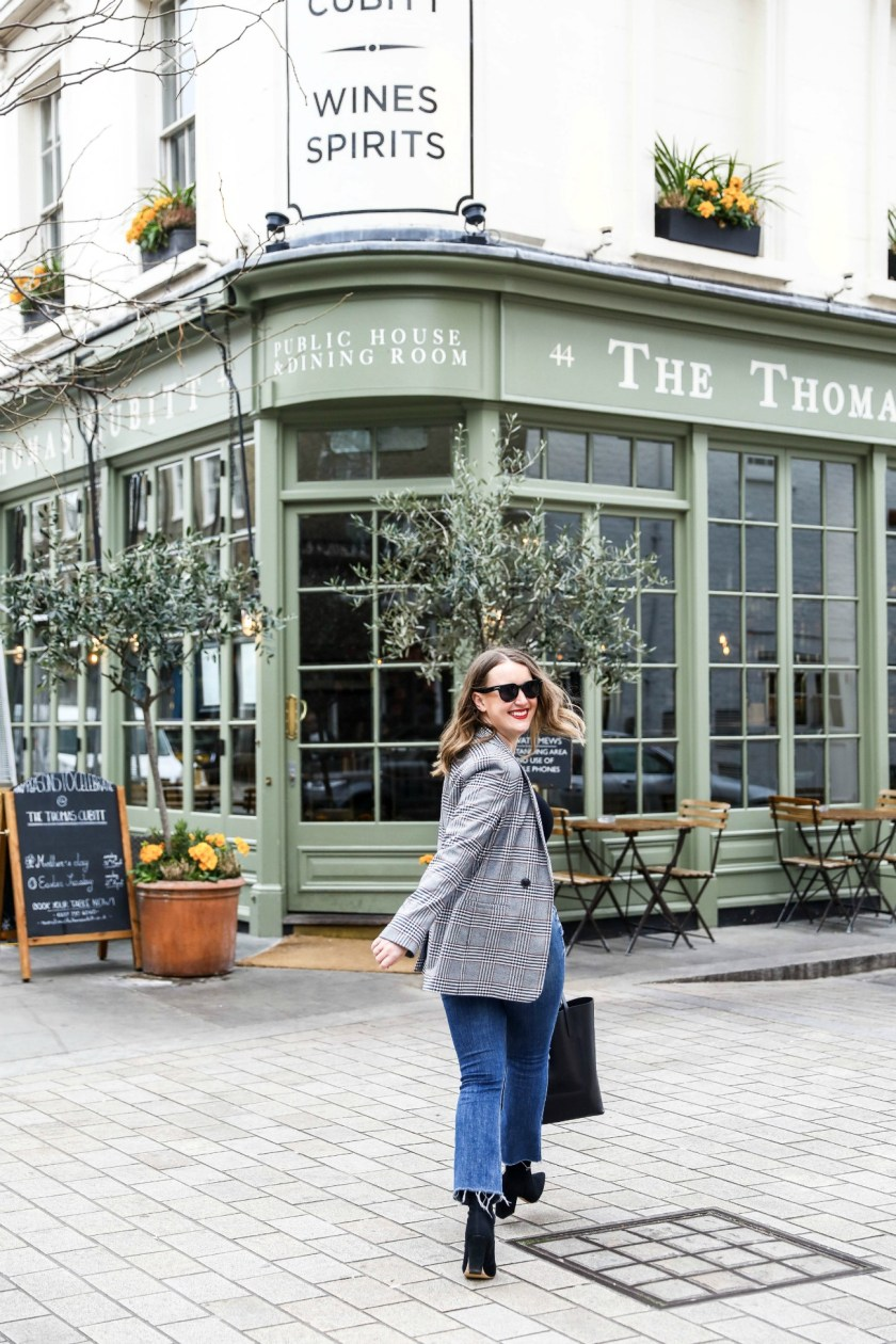 London Favorites I wit & whimsy