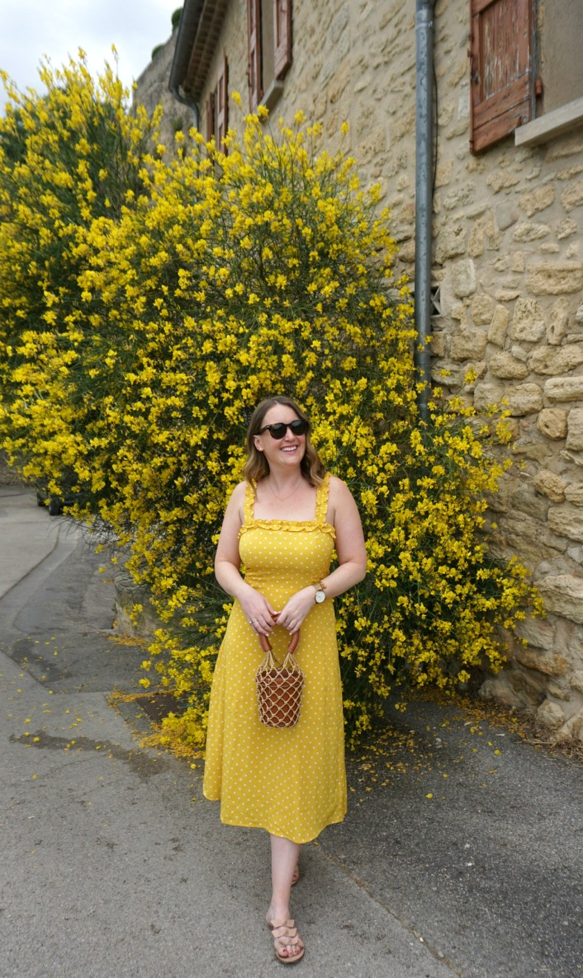 Provence Outfit Inspo I wit & whimsy
