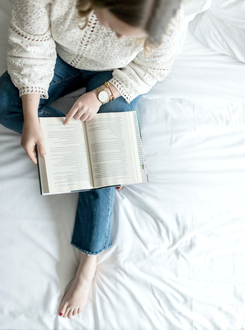 Summer Reading Recommendations I wit & whimsy