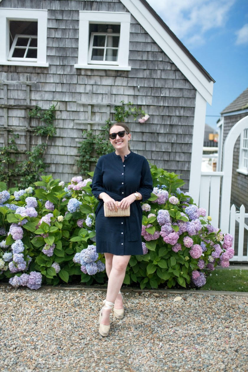 Nantucket Guide I wit & whimsy