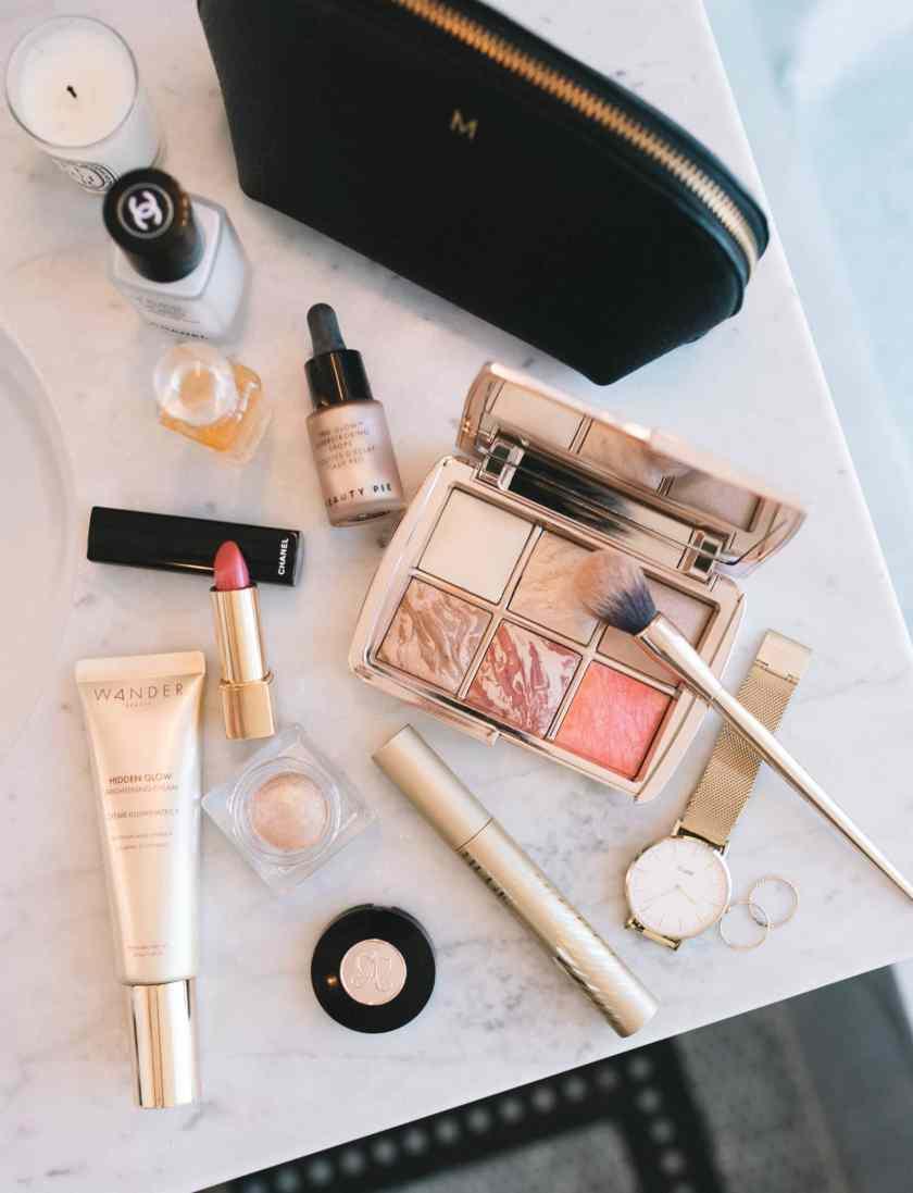 Makeup Tips + Tricks I wit & whimsy