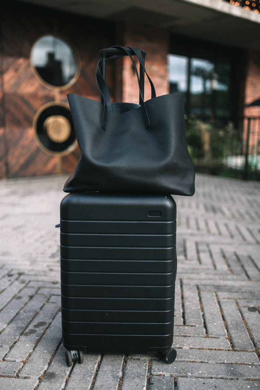 Away Bigger Carry On Review I wit & whimsy