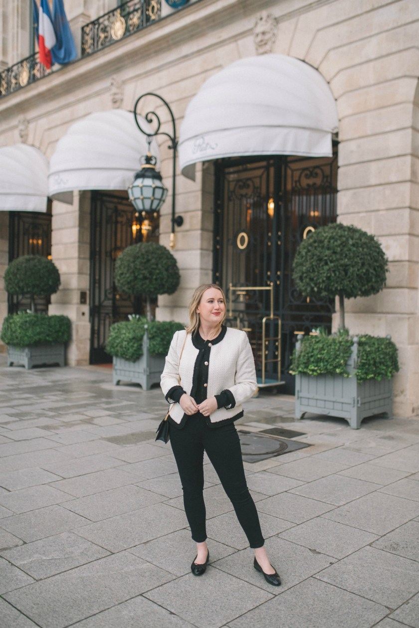 A Tour of The Ritz Paris I wit & whimsy