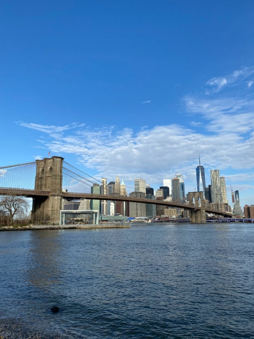 Missing New York in the Age of Coronavirus I wit & whimsy