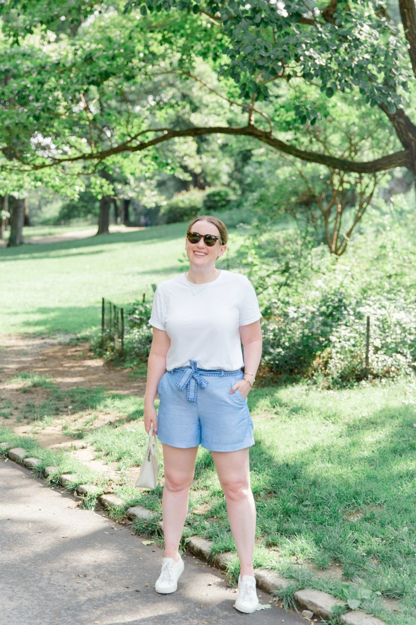 Easy Summer Style I wit & whimsy
