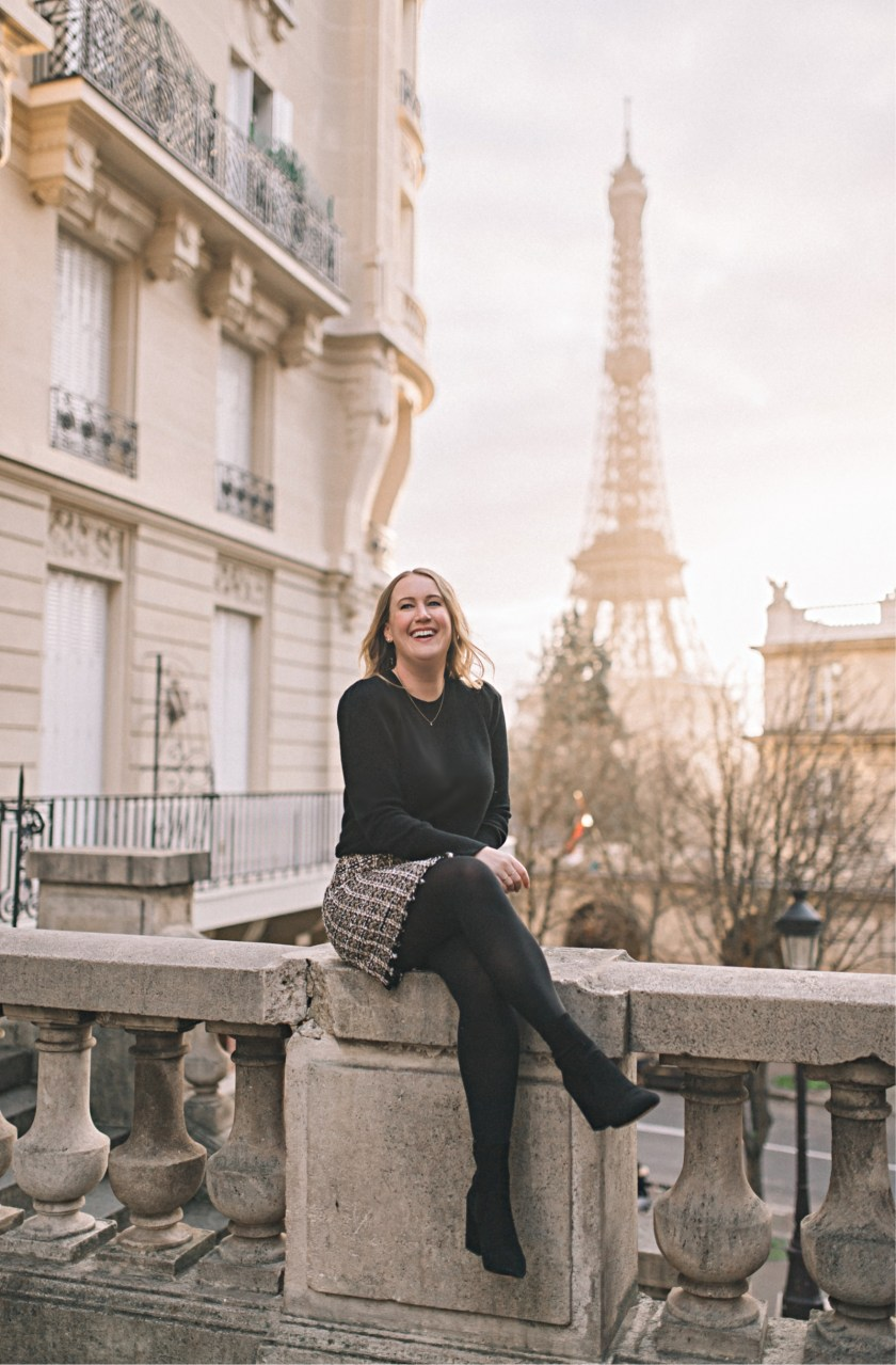 The Best Places to View the Eiffel Tower in Paris I wit & whimsy