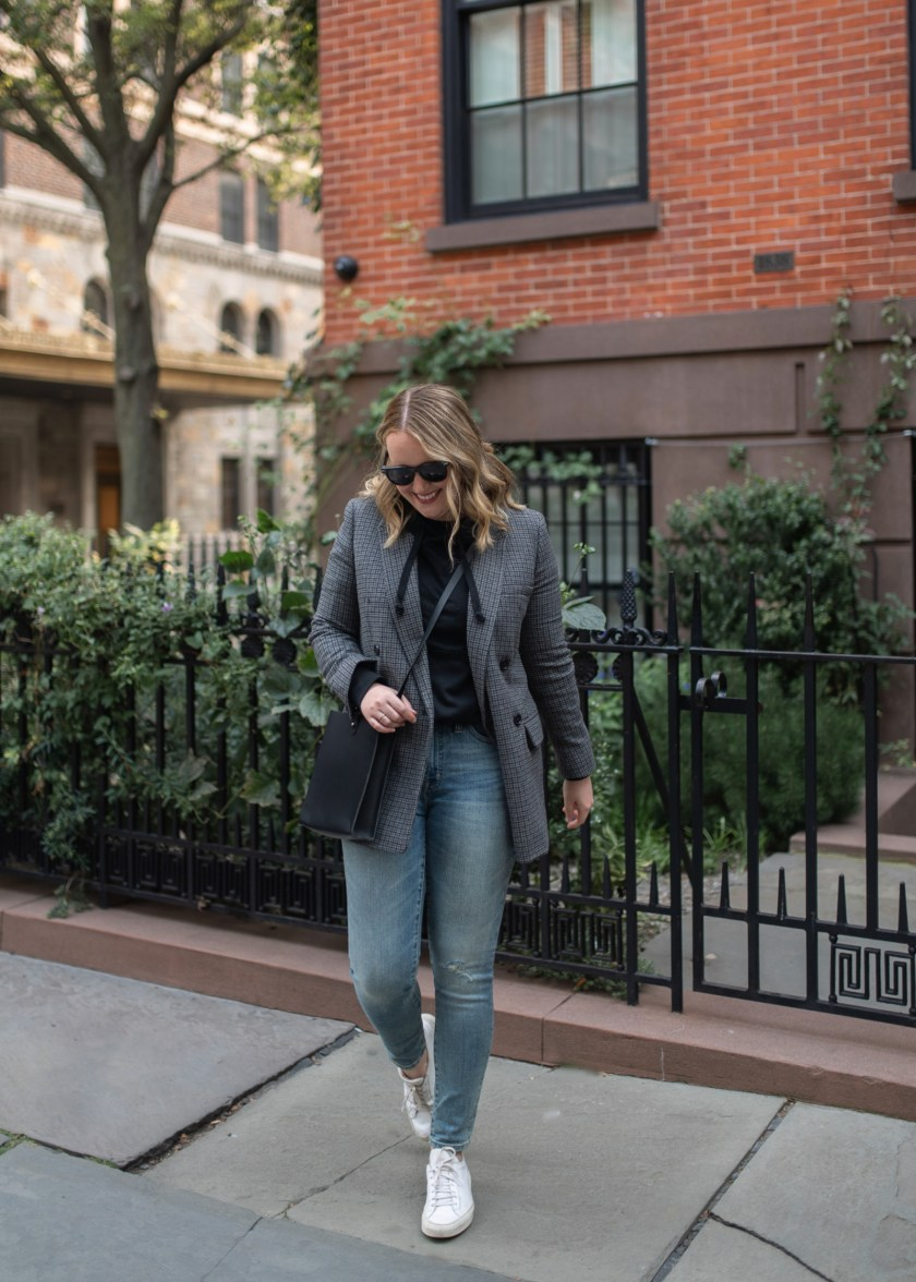 A New Favorite Casual Look for this Fall