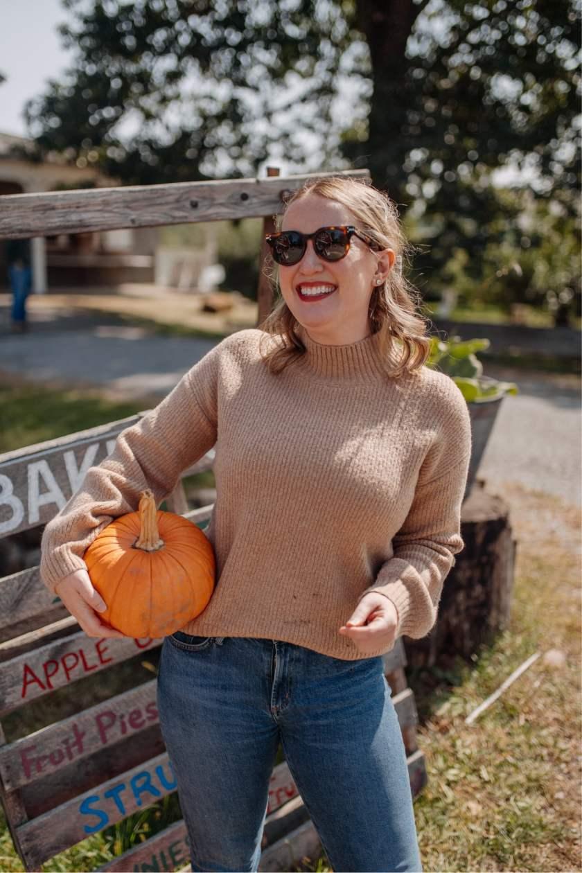 Favorite Sweater Styles | Amazon Fashion Goodthreads Sweater