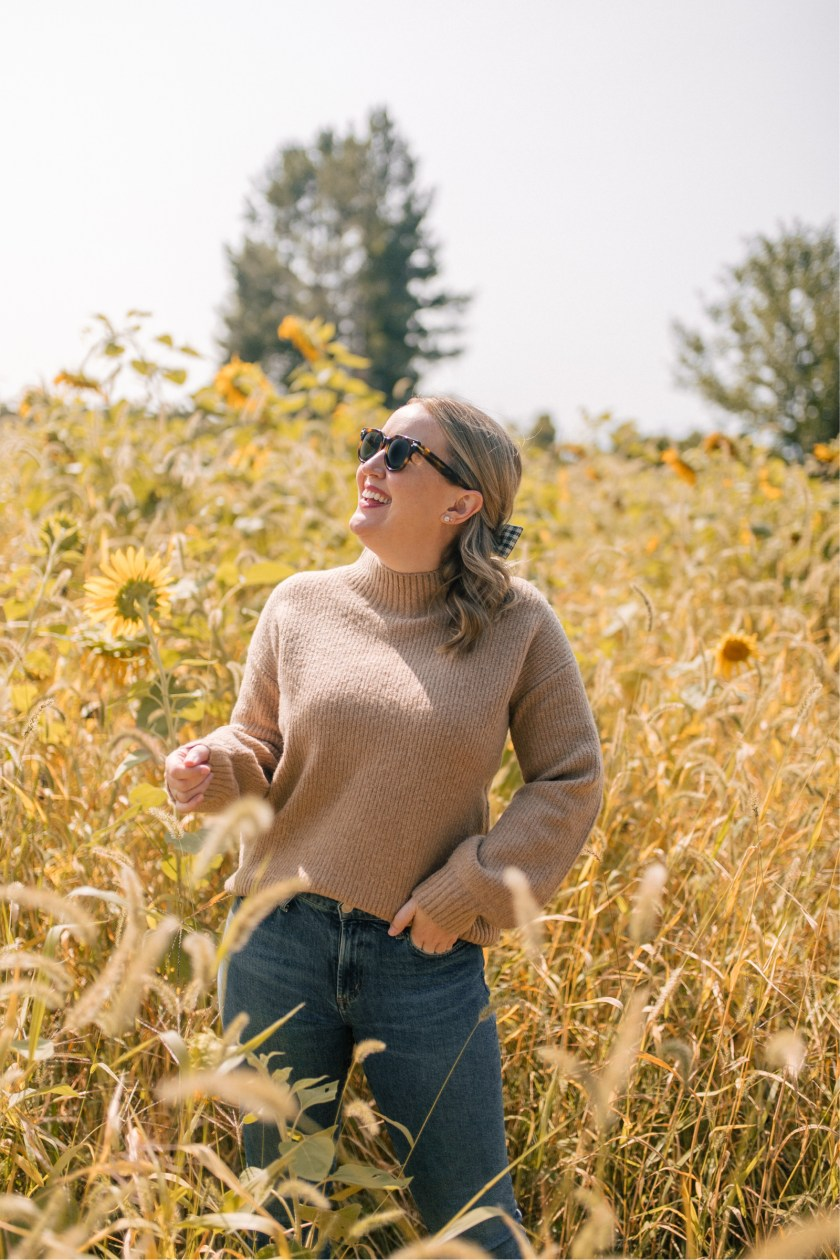 Amazon Fashion Goodthreads Sweater