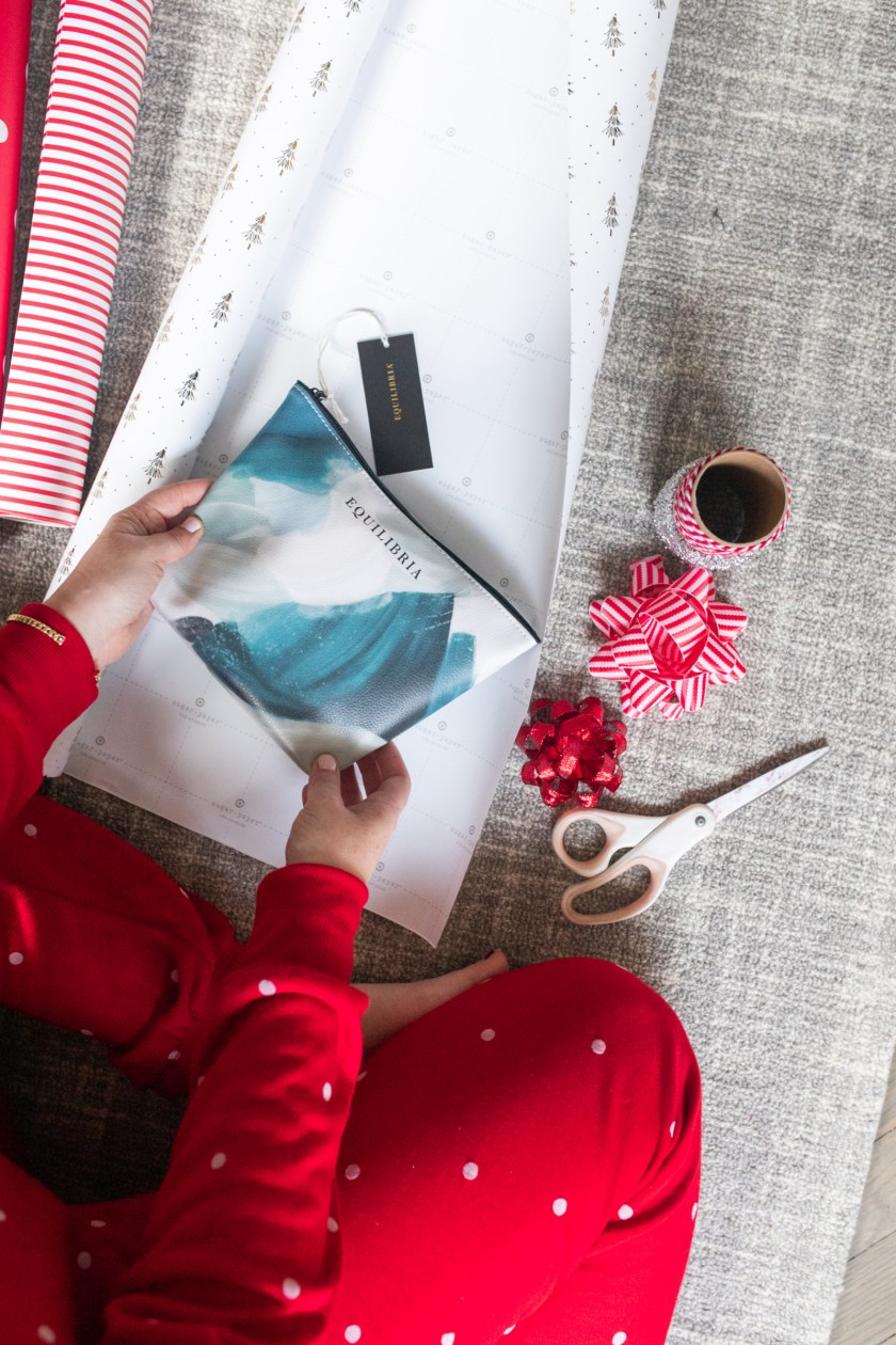 How To Find Calm During The Holidays