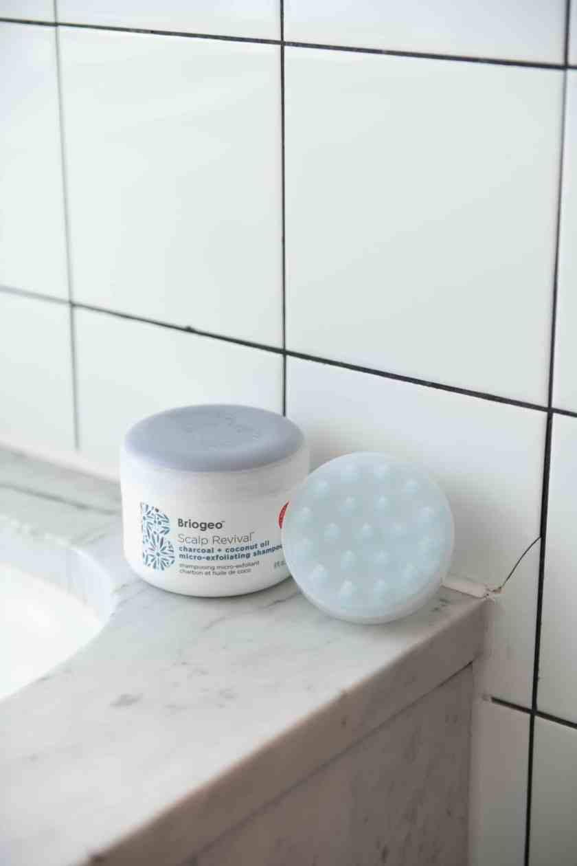 Briogeo Charcoal Shampoo Review