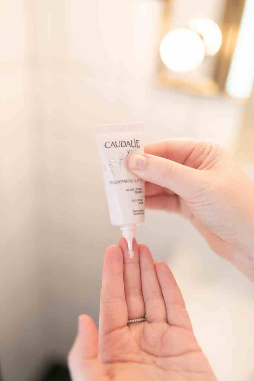 Caudalie Skincare Review