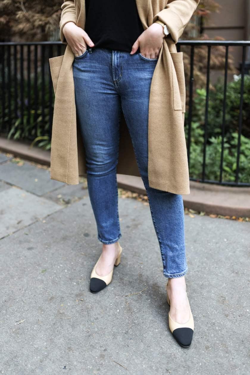 Agolde Toni Jeans