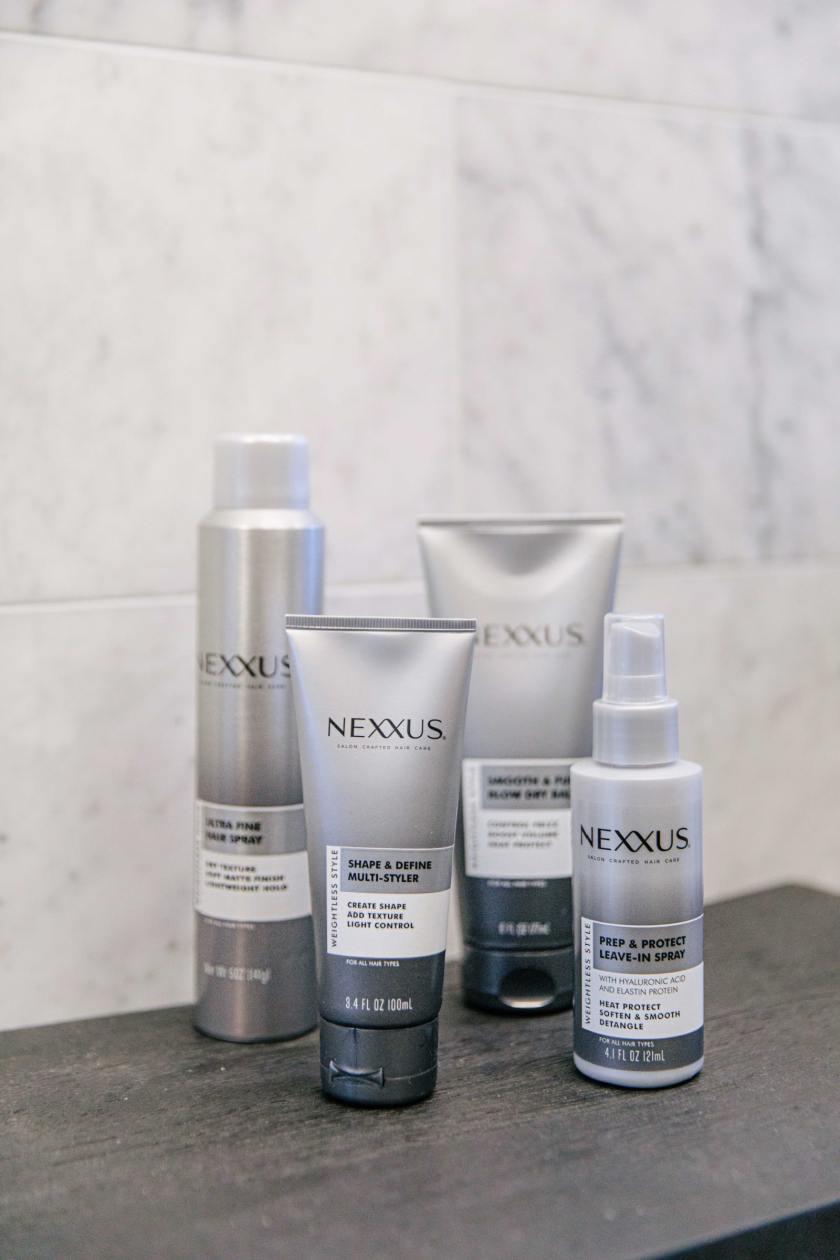 Better Hair Health I Nexxus at Target