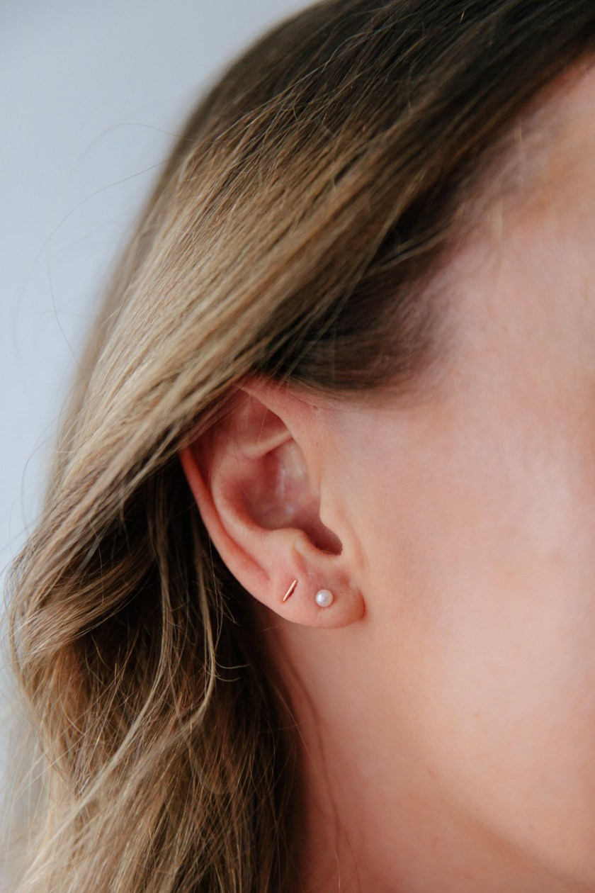 Dainty Earrings