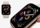 Apple watch series 4 nově detekují pády