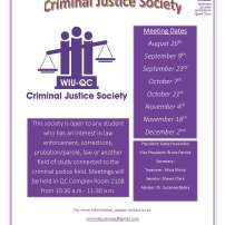 CJS Fall 2019 Meeting Flyer