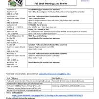SOA Fall Event_Meeting Flyer