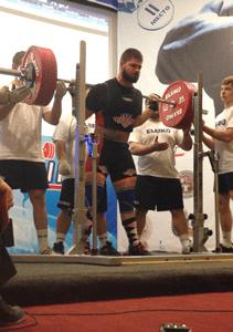 Athlete Profile – Rob Trettin (1/2)