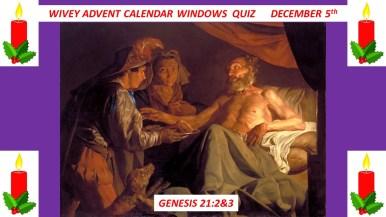 5th December