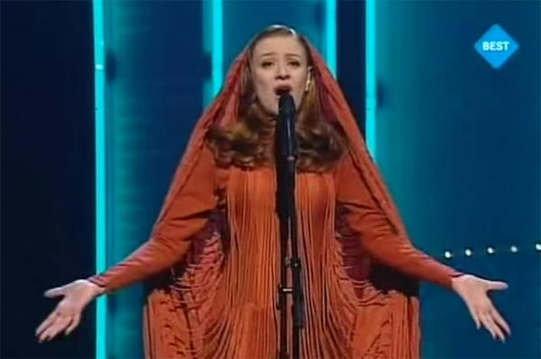 """Russia: Youddiph makes it on """"The Voice"""" — but not as coach"""
