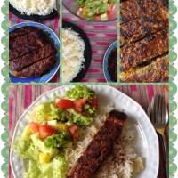 Pfannenkebab (Kebab Tabei/digi)  -  کباب تابه ای / کباب دیگی
