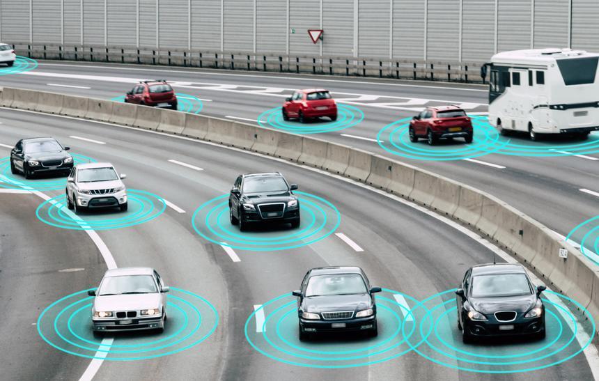 Carros autônomos: conheça os diferentes patamares