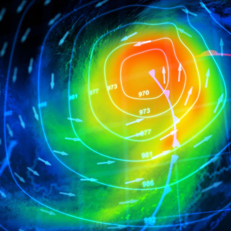 Nasa escolhe modelo meteorológico criado por brasileiro