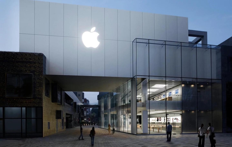 Apple decide fechar suas lojas do mundo todo devido ao coronavírus