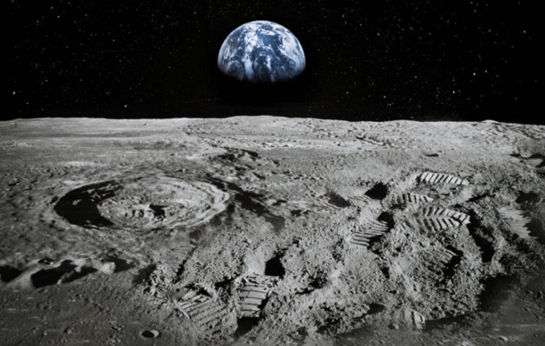 Engenheiros preparam habitats inteligentes para colonizar a Lua