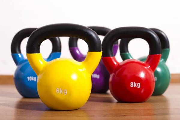 What pieces of home fitness equipment to invest in?