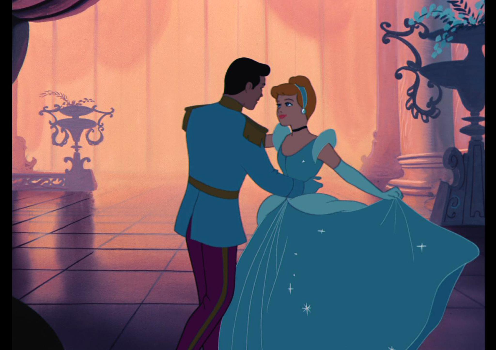 Terrible Sroties - Cinderella