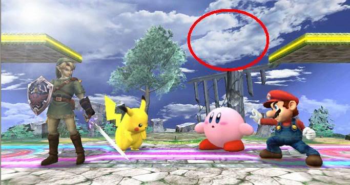 Super Smash Bros For Wii U Wizard Dojo