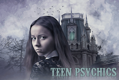 teen psychics, seances, ghosts, spirits, halloween, tarot cards, ouija boards